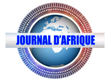 LE JOURNAL D'AFRIQUE-10H DE LUNDI A VENDREDI
