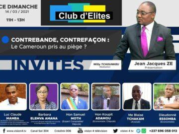 CLUB D'ELITE DIMANCHE 11H-13H
