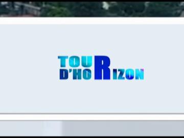 TOUR D'HORIZON DE LUNDI A VENDREDI 11H-12H00